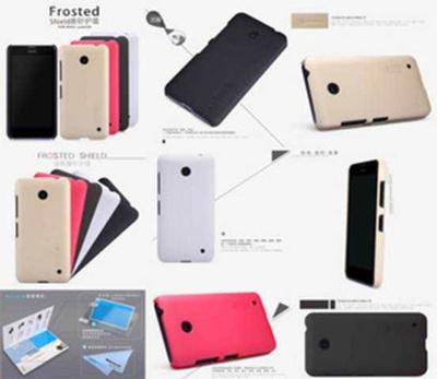Nillkin Hard Case Nokia Lumia 630
