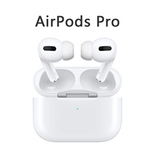 Original 1: 1 Apple AirPods Pro Bluetooth Headphone Stereo Music Earphone with Wireless Charging Cas