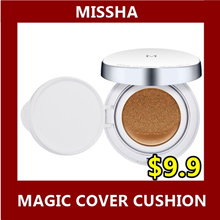 [MISSHA]MAGIC CUSHION COVER SPE50 PA++[#21]