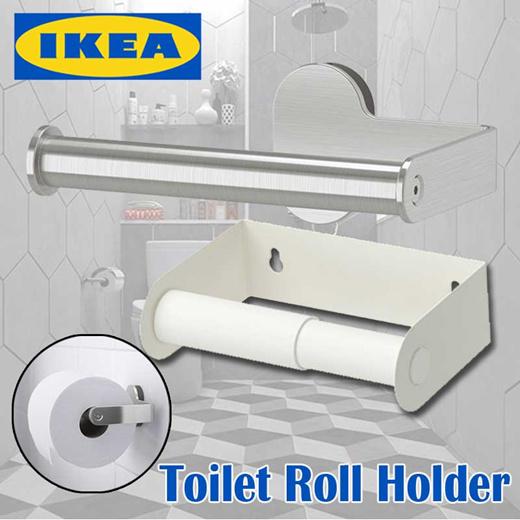 Toilet Roll Holder Ikea Brogrund And