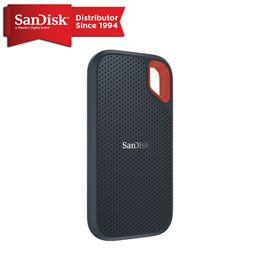 SanDisk Extreme Portable Solid State Drive  250GB