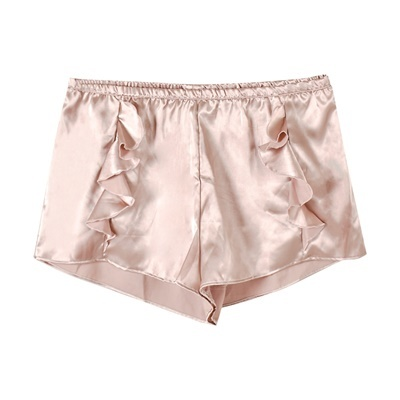 Sandy short Peach