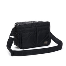 Yoshida porter nylon shoulder bag sports casual postman package