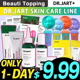 🌟LOWEST PRICE🌟 [Dr.Jart] Ceramidin Serum/Cream/Cicapair ★Skin trouble calming effect cosmetics
