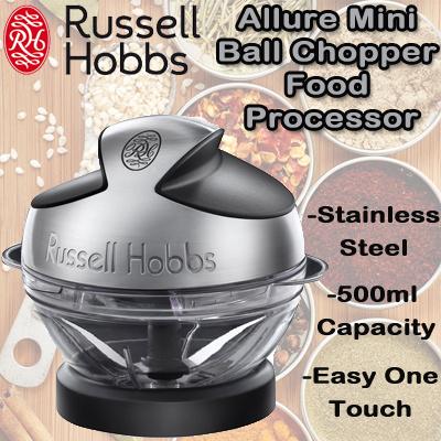 Qoo10 - Ball Chopper 18272 : Small Appliances