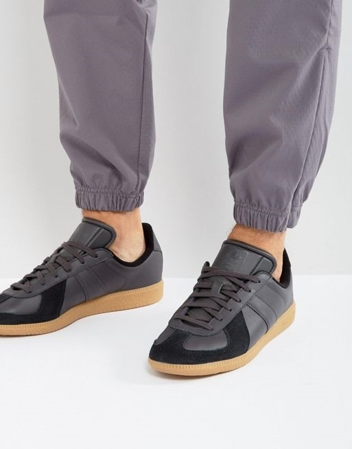 adidas Originals BW Army Sneakers In