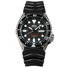 SKX007J1 SKX007 SKX007J Seiko Automatic men Divers Watch Made In Japan
