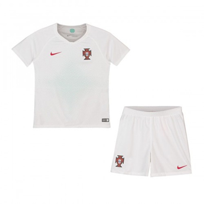 8974f2679 Qoo10 - Portugal Kid Away World Cup 2018 Fans Jersey and Short ...