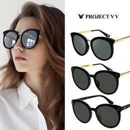 ★Best Seller Collections ★ PROJECT VV Sunglasses /Free delivery /sunglasses / uv protection / EYESYS