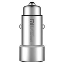 Xiaomi Mi Car Charger Dual USB Silver - Original