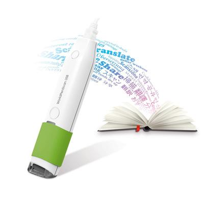 WorldPenScan USB (Win/Mac) Pen Scanner ★ Free Phone2PC