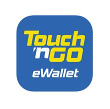 TnG RM50 TouchnGo eWallet Reload PIN