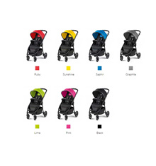 ★ Coupons price $ 207 ★ Recaroiji Life Stroller 5 species / Direct to Germany / Free Shipping