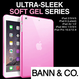 ★ Ultra-Sleek Cases/Covers for iPad 2/3/4/5/6 (New 2018) Air 1/2 Mini 1/2/3/4 Pro 10.5/11/12.9 inch