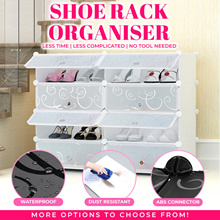 Shoe Rack Shoes Storage Cabinet Organizers Organisers