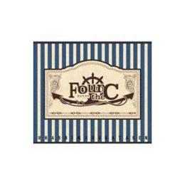 Four the C(初回限定盤B)|浦島坂田船|NBCユニバーサル・エンターテイメントジ|送料無料