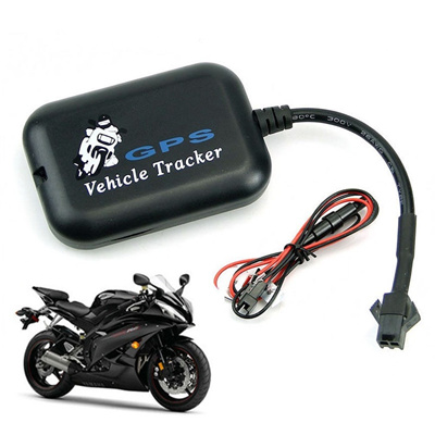 Portable Vehicle Car Motorcycle GT005 Mini GPRS GSM GPS Tracker Locator 4  Bands Real Time Tracking D