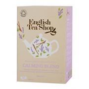 English Tea Shop OG Calming Blend Pyramid Envelops 40g - UK