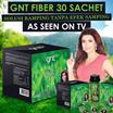 GNT FIBER 30 Sachet - SOLUSI RAMPING TANPA EFEK SAMPING - AS SEEN ON TV
