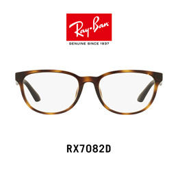 Ray-Ban Eyeglasses - RX7082D 2012 - size 54