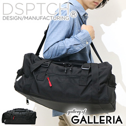 db70495ca2 Dispatch Boston bag DSPTCH WEEKENDER Weekender 2 Way diagonal shoulder travel  travel sports outdoor casual large
