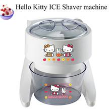 Hello Kitty ICE Shaver machine New