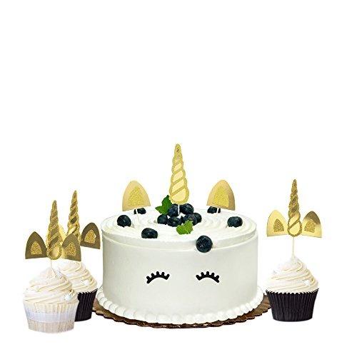 Fit To Viewer Prev Next AMZTM Handmade Unicorn Themed Birthday Cake