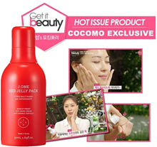 ❤$21.90 Ea* GET $24 OFF❤J.ONE❤ACTRESS HA JI WON ❤ANTI WRINKLE AMPOULE❤ANTI-AGING❤ RED JELLY PACK❤