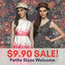 Mugigae  Sale ♥ Premium Dresses ♥ XS to XL