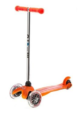 Micro Kickboard Mini Micro Scooter - Orange
