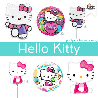 659d0cba7 Qoo10 - Hello Kitty Birthday Party Banner Party Search Results :  (Q·Ranking): Items now on sale at qoo10.sg
