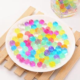 Water Babies Crystal Soil Ball Aqua Beads Gardening Plant Kids Fun Activity