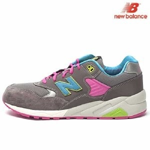 superior quality f6294 371cb NewBalance shoes sneakers MRT 580 BA