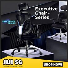 ★Executive Office Chair Series★Gaming Chair ★Performance ★Ergonomic★Nylon ★Aluminium★Chrome
