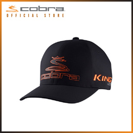 COBRA GOLF Accessories King Cap Men - Black ☆ FREE DELIVERY ☆ AUTHENTIC ☆ 7  DAY 068f6bbddfaa