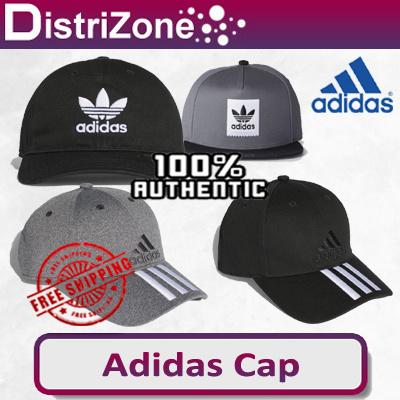 581dbde76d0 Qoo10 - Adidas Authentic Cap   Fashion Accessories