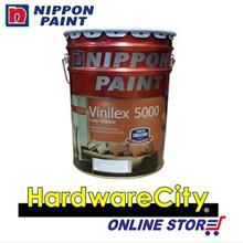Nippon Paint Vinilex 5000 20L