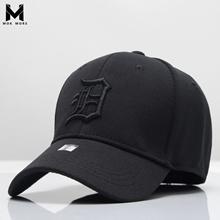 wholesale 2018 New Polo Hat Casual Quick Dry Snapback Men Full Cap Hat Baseball Running Cap Sun Viso