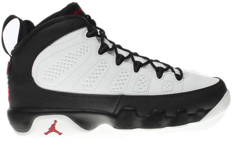 sports shoes 70146 3a080 Air Jordan 9 Retro BG Space Jam - 302359 112