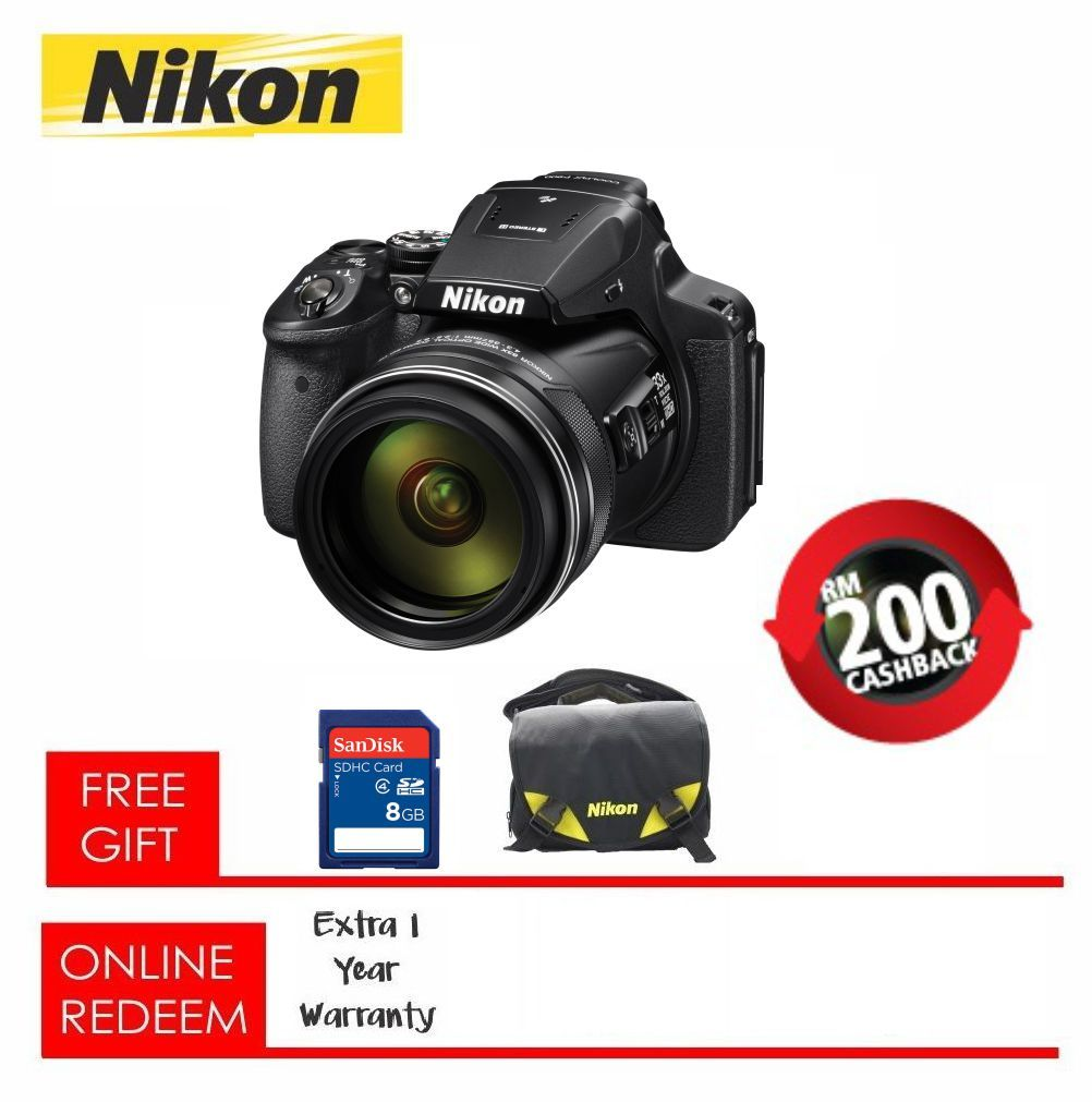 Qoo10 Buy Rm1949 With Rm300 Couponnikon P900 Cash Back Rm200 Camera 8s Instax Shanghai Girl Actual Size