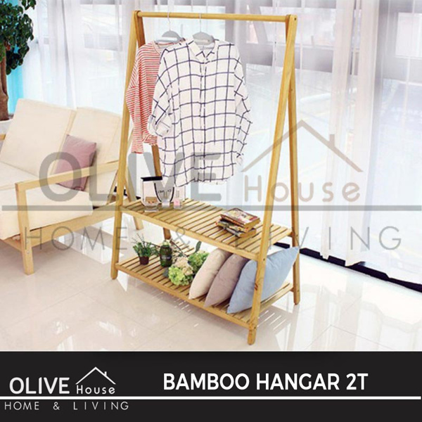 [NEW PRODUCT] HANGAR 2T NATURAL SOLIDWOOD Deals for only Rp517.090 instead of Rp517.090