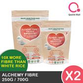 [TSP] [Bundle of 2] Alchemy Fibre For Rice 250g/700g