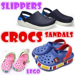 Fashion sandals slippers non-slip kids adult unisex shoes casual soft bottom surface flat EVA shoe