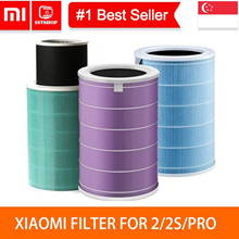 💖READY STOCK💖 [Xiaomi Air Purifier Filter] 100% original Of xiaomi air purifier gen 1/2/2s/pro