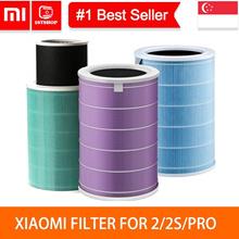 💖READY STOCK💖 [Xiaomi Air Purifier Filter] 100% original Of xiaomi air purifier gen 1/2/2s/pro