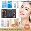 CLEARANCE SALE (exp 2019) Laneige | Sulwhasoo Trial Kit (Basic | Goa | Renewing | Cleansing)