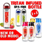 [Buy 1 get 1 free] Murah Banget!!! Tritan Infused Water Bottle