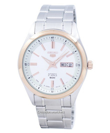 [CreationWatches] Seiko 5 Automatic Japan Made SNKN90 SNKN90J1 SNKN90J Mens Watch