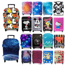★ [U E S Series] Luggage Protectors Covers Designs ★ Over 200 designs available!