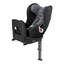 ★ Coupon Price $ 560 ★ Cybex Zero Car Seat Graphite Black / 2018 / Free Shipping / VAT included